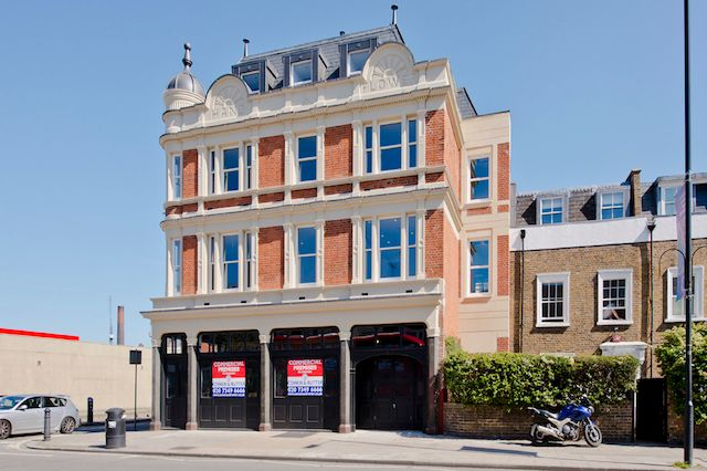 Thumbnail Retail premises to let in Kings Road, Fulham