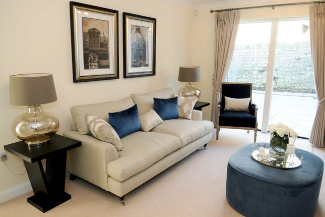 Thumbnail Flat for sale in Audley Mote House, 4 The Stables, Mote Park, Bearsted, Kent