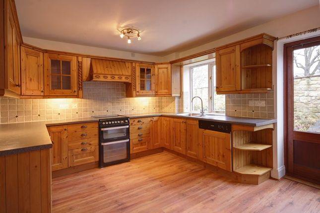 Thumbnail Detached house to rent in Red House Gardens, Netherton Lane, Bedlington
