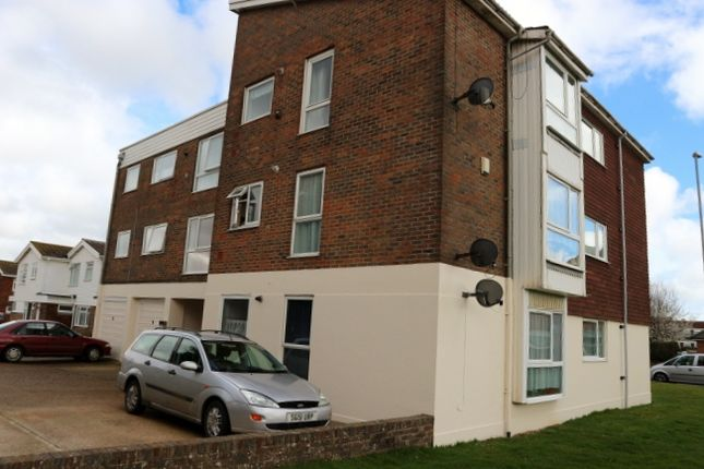 Thumbnail Flat to rent in St Wilfrids Court, Hailsham