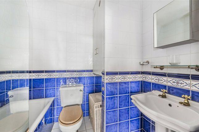 Bathroom of Stratford Villas, Camden, London NW1