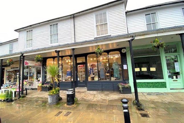 Thumbnail Retail premises for sale in Colonnade, Rye Road, Hawkhurst, Cranbrook