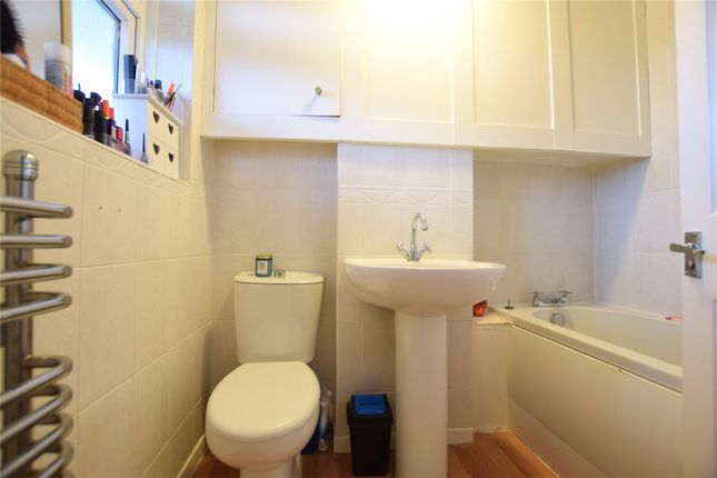 Bathroom of Lancaster House, South Lynn Crescent, Bracknell, Berkshire RG12