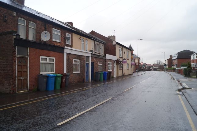 Thumbnail Flat for sale in Broom Lane, Levenshulme