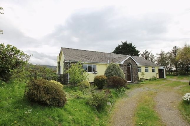 Thumbnail Detached bungalow for sale in The Curragh, Ballaugh, Isle Of Man