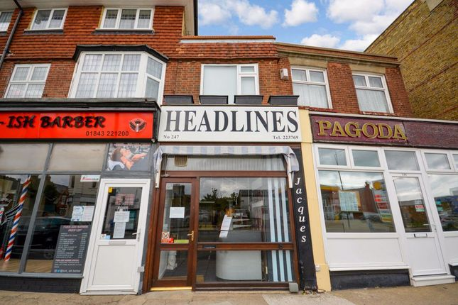 Property to rent in Northdown Road, Cliftonville CT9
