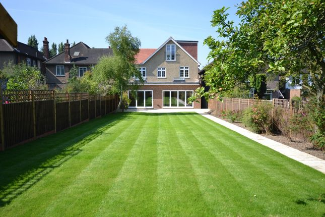 Thumbnail Property to rent in Talbot Road, Wembley
