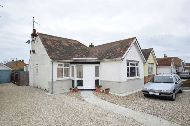 Thumbnail Detached bungalow for sale in Merrilees Crescent, Holland-On-Sea, Clacton-On-Sea, Essex
