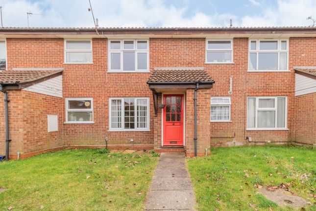 1 bed maisonette for sale in Armstrong Way, Woodley, Reading RG5