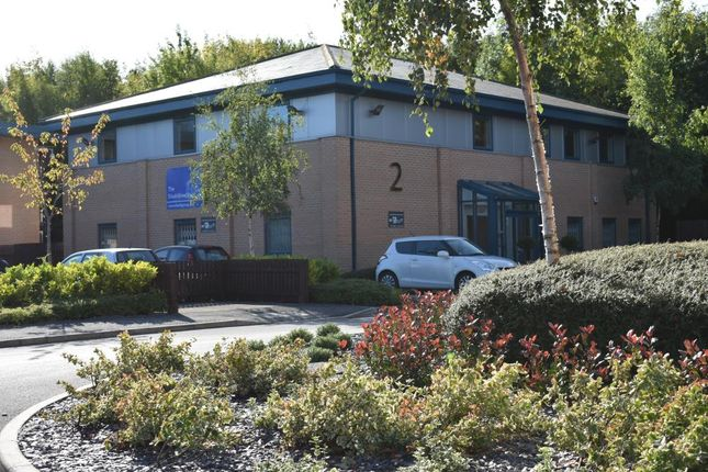 Thumbnail Office to let in First Floor, Unit 2, Westgate Court, Wakefield