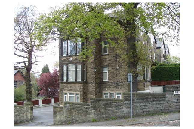 Thumbnail Terraced house for sale in Bingley Road, Shipley, West Yorkshire
