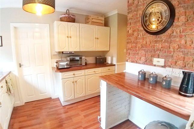 Kitchen of Kirkdale Avenue, Spondon, Derby DE21