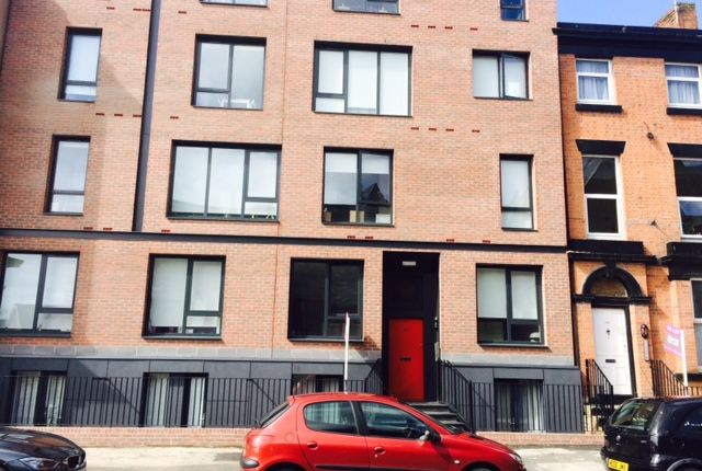 1 bed flat for sale in 137 Upper Hill Street, Liverpool