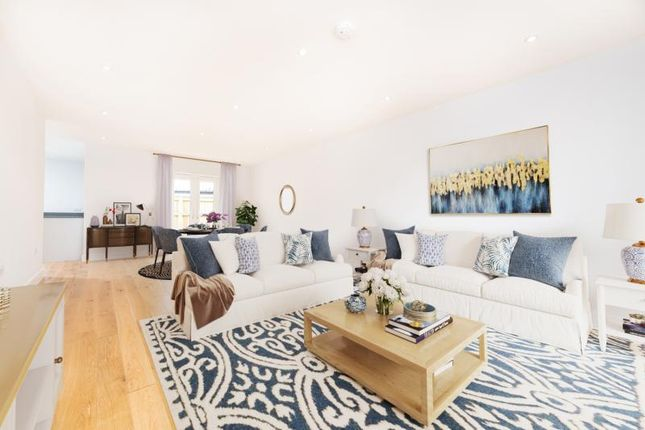 Thumbnail Terraced house for sale in Covert Close, Plot 2, Fritwell, Bicester, Oxfordshire