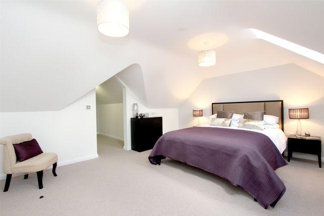 Thumbnail Semi-detached house to rent in Oakmead Road, London