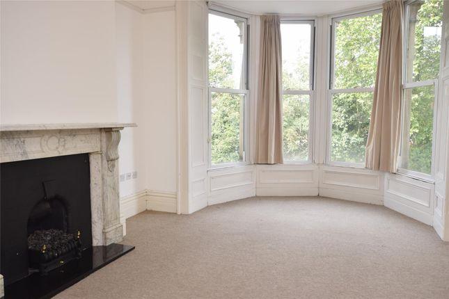 Thumbnail Flat to rent in Coronation Road, Southville, Bristol
