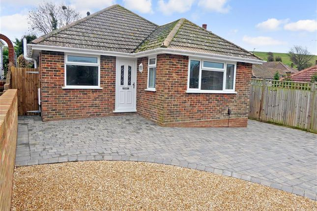 3 bed detached bungalow for sale in Selhurst Road, Woodingdean, East Sussex