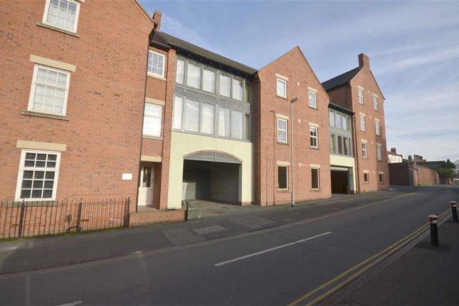 Thumbnail Flat to rent in Abbey Street, Stone