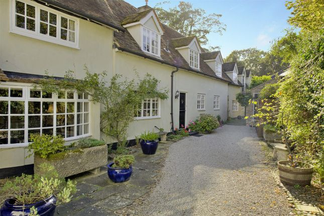 Thumbnail Detached house for sale in Great Staughton, St. Neots, Cambridgeshire