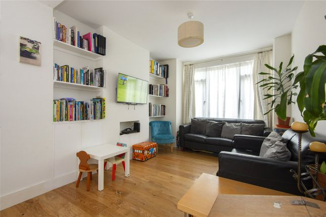 Thumbnail Terraced house for sale in Aveling Park Road, Walthamstow, London