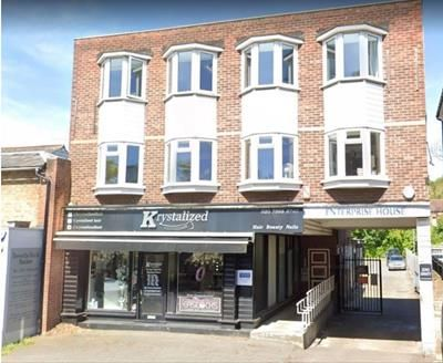Office to let in Enterprise House., Floor. 10 Church Hill, Loughton, Loughton, Essex