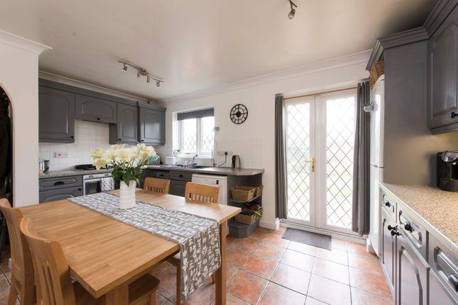 Kitchen 2 of Dale Close, Long Itchington, Southam CV47
