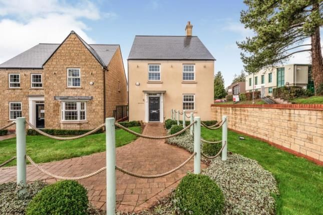 4 bed property for sale in Cedar Drive, Wells BA5
