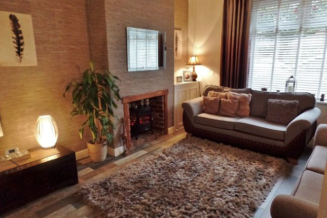Thumbnail Terraced house for sale in Metal Street, Roath, Cardiff