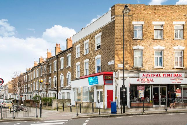 Thumbnail Land to rent in Highbury Park, London