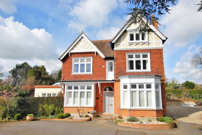 Photo of Castle Road, Hythe CT21
