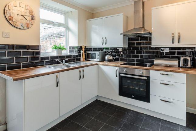 Thumbnail Terraced house for sale in Mary Street, Blaydon-On-Tyne, Tyne And Wear