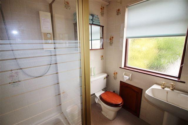 Shower Room of Kiveton Lane, Todwick, Sheffield S26