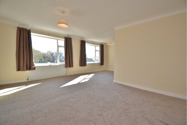 Thumbnail Flat to rent in Primley Park Crescent, Alwoodley, Leeds
