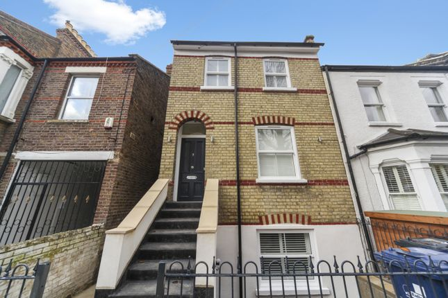 6 bed end terrace house for sale in Berrymede Road, Chiswick W4
