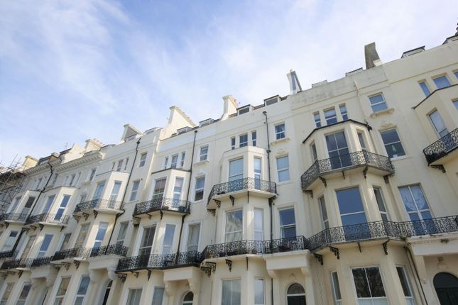 Thumbnail Studio for sale in Warrior Square, St Leonards On Sea, East Sussex