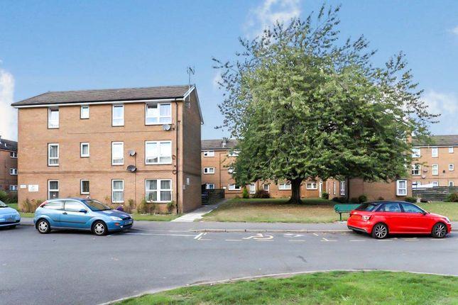 2 bed flat for sale in Little Norton Avenue, Sheffield S8