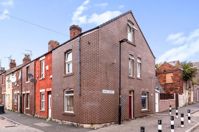 3 bed semi-detached house for sale in Hinde Street, Sheffield S4