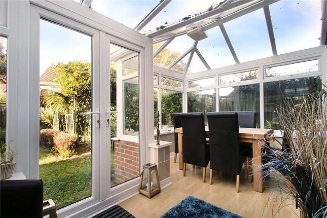 Conservatory of Derwent Close, Littlehampton, West Sussex BN17