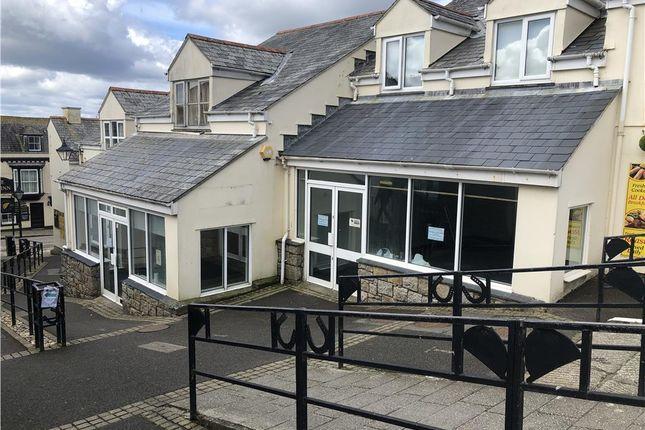 Thumbnail Retail premises to let in 3 Horse And Jockey Lane, Helston, Cornwall