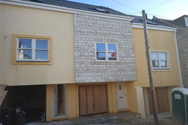 2 bed terraced house for sale in Mallams, Portland, Dorset DT5