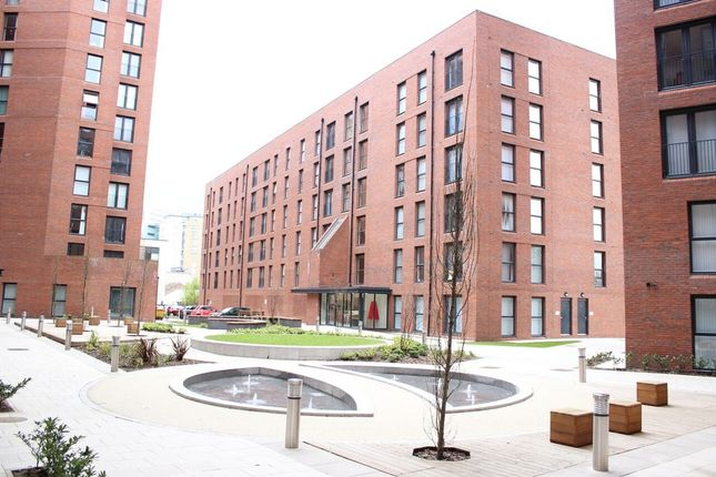 2 bed flat to rent in Alto Block B, Sillavan Way