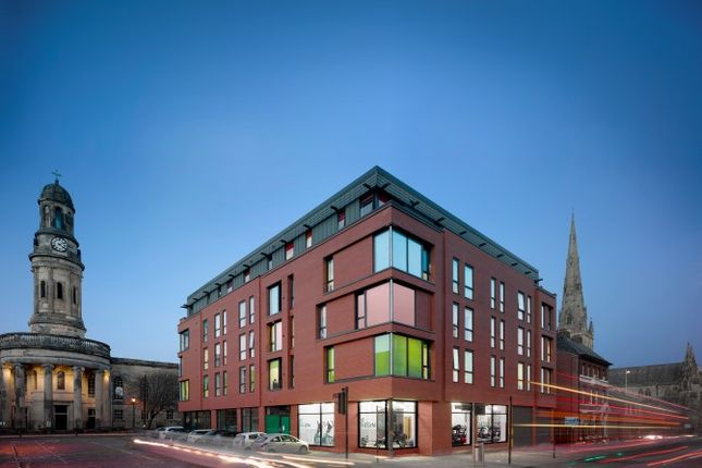 Image: 0 of X1 Chapel Street, Chapel Street, Salford M3