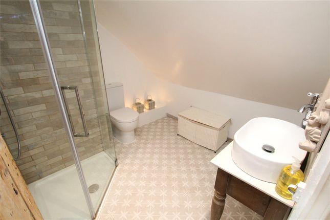 Shower Room of Rectory Lane, Sidcup, Kent DA14