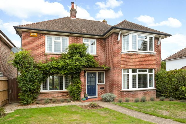 Thumbnail Detached house for sale in Cornwallis Avenue, Tonbridge, Kent