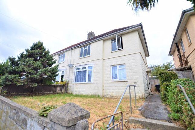 Flat for sale in Upper Bristol Road, Weston-Super-Mare