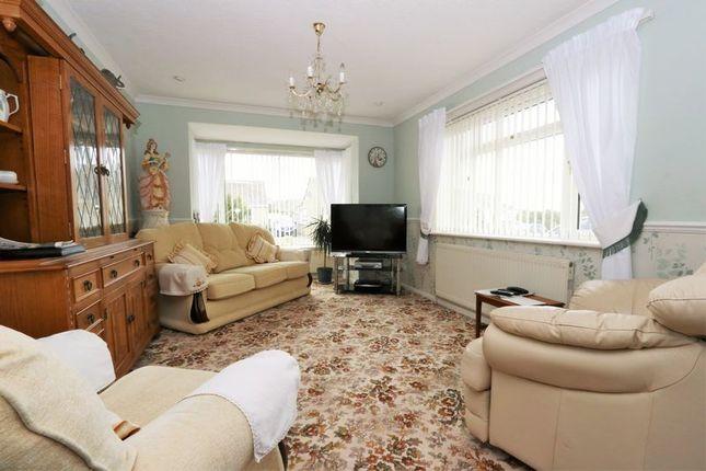 3 bed detached bungalow for sale in Tellisford Lane, Norton St. Philip, Bath