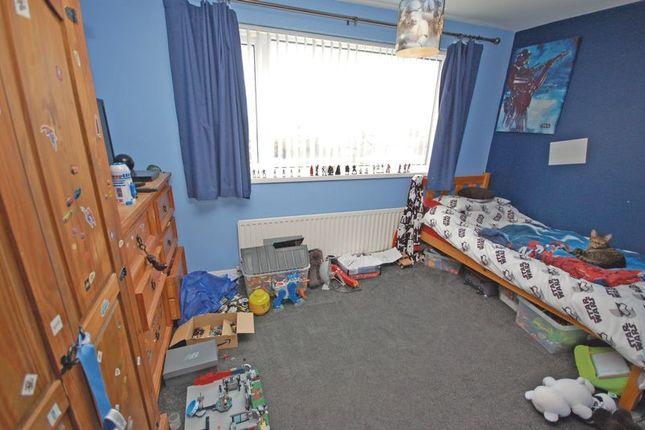 Bedroom 2 of Earlington Court, Forest Hall, Newcastle Upon Tyne NE12