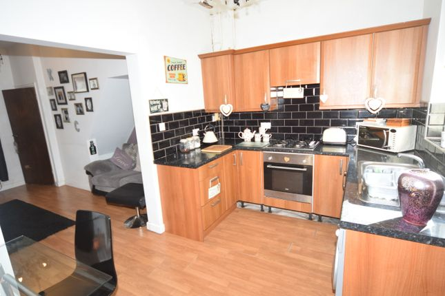 Kitchen/Diner of Dunvegan Street, Barrow-In-Furness LA14