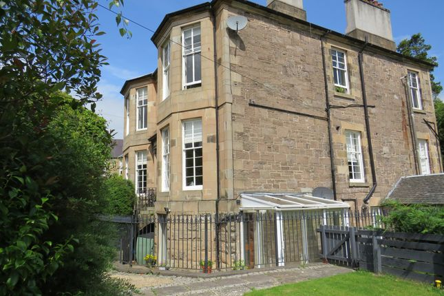 Thumbnail Flat for sale in Well Road, Bridge Of Allan, Stirling