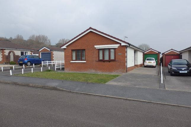 3 bed bungalow to rent in Parc Tyisha, Burry Port